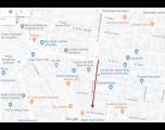 Rua 9 de Julho passa a funcionar em sentido único em Cerquilho
