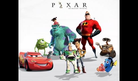 Pixar divulga vídeo que confirma ligações entre seus filmes