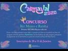 Prefeitura abre Concurso para Rei Momo e Rainha do Carnaval 2020
