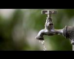 Susto na conta de água