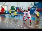Inscrições para 6ª Copa Tatuí de Futsal para menores