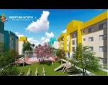 Sorteio dos 158 apartamentos da CDHU