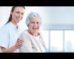 Curso de formação de cuidadores de idosos