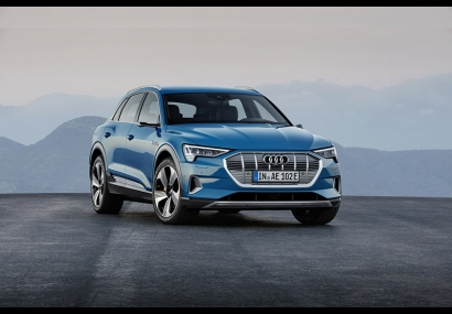 Audi investirá R$ 10 milhões em infraestrutura de recarga de veíc