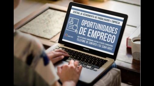 Prefeitura informa vagas disponíveis no CATE Cerquilho