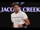 Rafael Nadal bate Gael Monfils e encara Raonic nas quartas do Aberto da Austrália