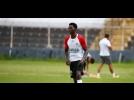 Depois de denúncia, jogador do Paulista 'some' e não aparece em treino em Jundiaí