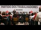 Grupo do PT vai contra decisão do diretório da sigla sobre eleição na Câmara
