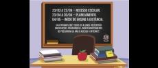 Prefeitura irá iniciar Educação a Distância