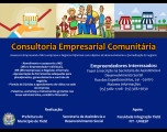 Assistência Social inicia projeto de Consultoria Empresarial Comu