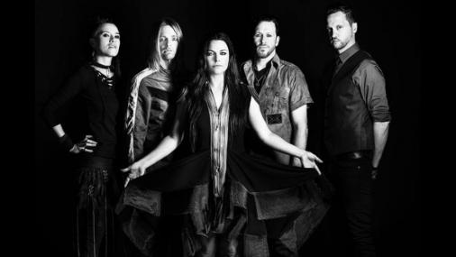 Evanescence volta ao Brasil para provar sua maturidade