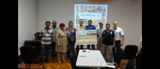 Programa de Olericultura para Tietê e Região