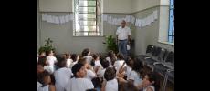 Dia da Poesia é comemorado em Tietê