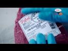 JBS publica vídeo com carne vencida em 2013; empresa diz que imagem é de arquivo