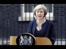 May diz que agressor era britânico e foi inspirado por ideologia islâmica