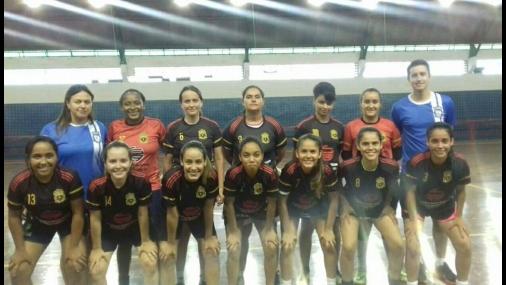 Ajude o Futsal Feminino de Cerquilho a realizar um sonho fd341194e39c7