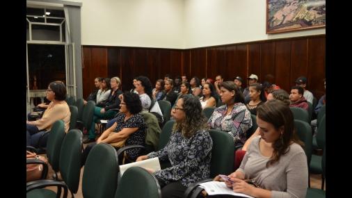 1ª Conferência da Saúde da Mulher