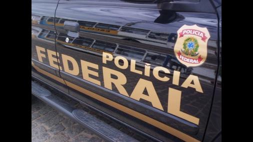 Polícia Federal em Cerquilho