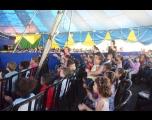 Tarde no circo