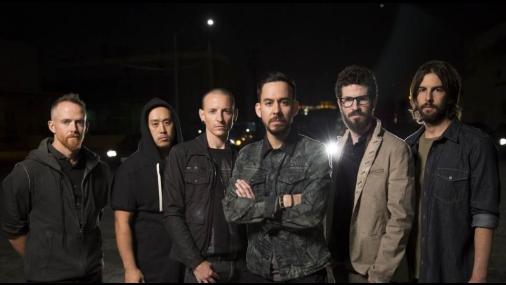 Linkin Park, depois do peso extremo, a leveza pop