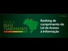 Tietê conquista nota máxima na Escala Brasil Transparente