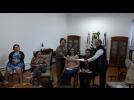 Bairro São Pedro é destaque em reunião