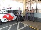 Policiamento em Cerquilho segue recebendo reforços