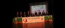 Ciclo de Debates do TCE