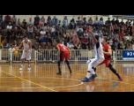 Torneio de basquete em Franca