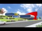 Prefeitura retoma obra do Centro Cultural