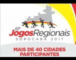 Tietê disputa Jogos Regionais