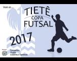Copa Tietê de Futsal 2017