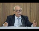 Velório de Marco Aurélio Garcia será amanhã na Assembleia Legislativa de SP