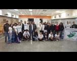 Fundo Social realiza entrega de Agasalhos