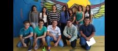 Palestra angaria fundos para projeto social em Sorocaba
