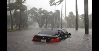 EUA: Irma deixa mais de 3 milhões de casas e empresas sem energia