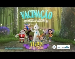 Campanha Nacional de Multivacinação em Cerquilho