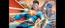 Em HQ, Super-Homem defende imigrantes de supremacista branco