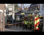 Explosão em metrô de Londres deixa ao menos 18 feridos, mas sem gravidade