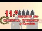 11º Encontro de Cavaleiros, Tropeiros e Família