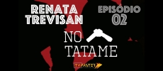 Programa No Tatame segundo episódio