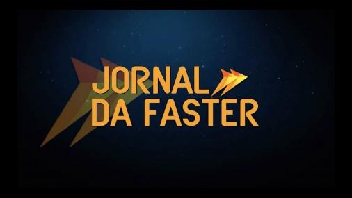 Jornal da Faster - 11/09/2017