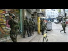 Rocinha volta a registrar tiroteio e escolas suspendem aulas na segunda-feira