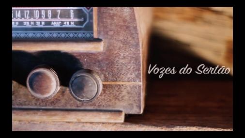Vozes do Sertão 04 episódio