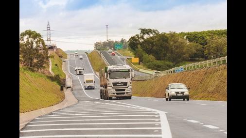 Feriado da Padroeira deve levar 615 mil veículos para rodovias