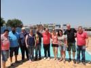 Prefeitura reinaugura piscina do Centro Esportivo