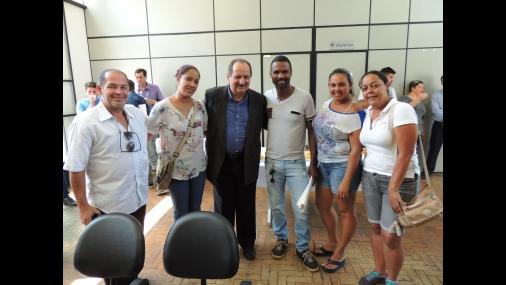 Cerquilho recebe Diagnóstico Fundiário de Imóveis Urbanos