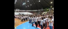 Proerd em Cerquilho forma 457 alunos