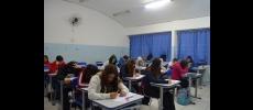 Início das avaliações da Prova Brasil
