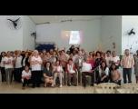 CRAS Cidade das Rosas promove Semana do Idoso
